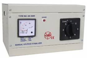 Voltage Stabalizer